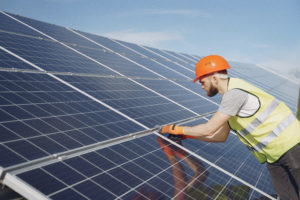 safearth Solar Project